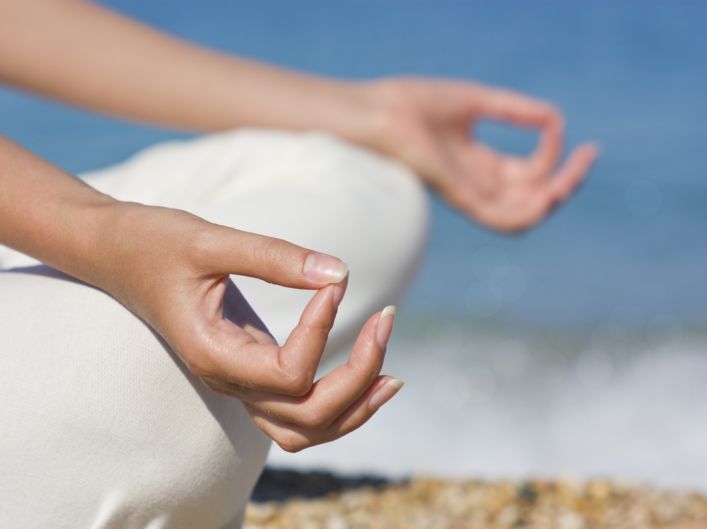 Sa Ta Na Ma Meditation, a powerful tool for preventing or stopping