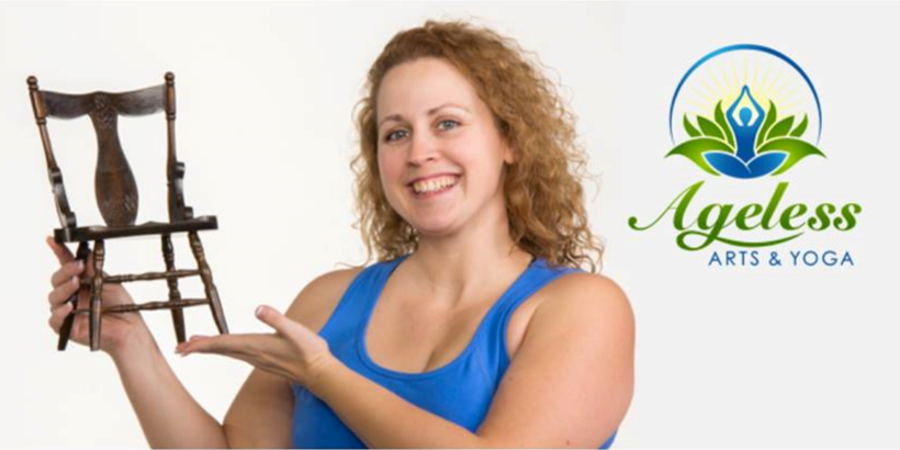 Foundations of Chair Yoga Teacher Training