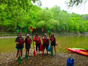 Kayaking Yoga Meditation Jun 13-18-1