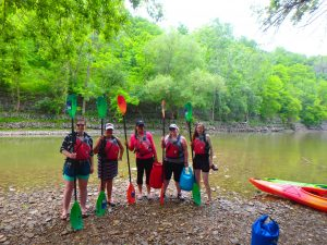 Kayaking Yoga Meditation Jun 13-18-2