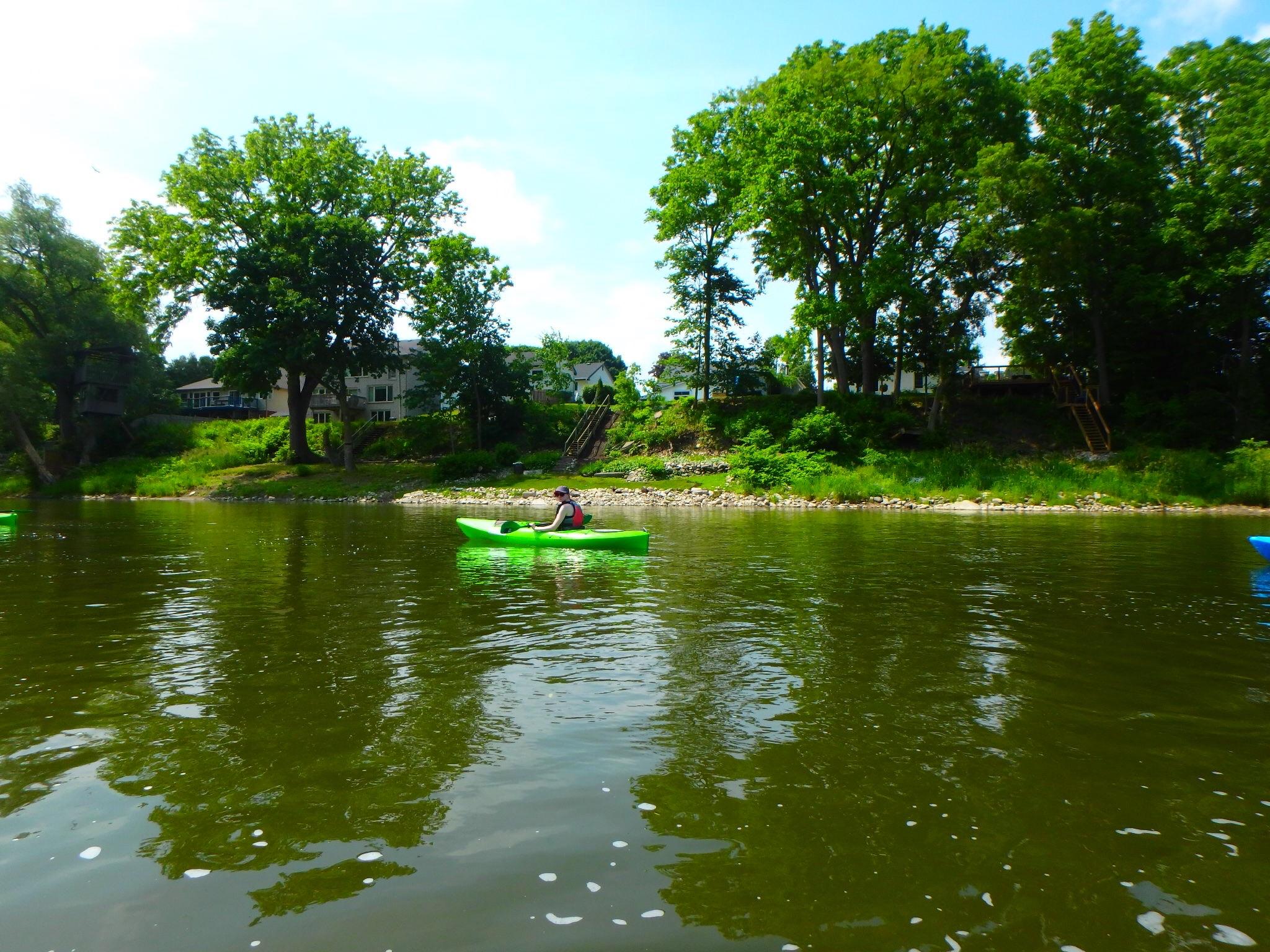 Kayaking Yoga Meditation Jun 13-18-4