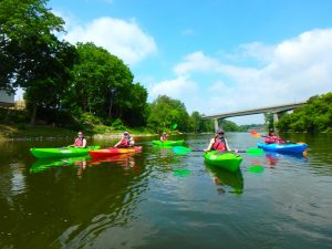Kayaking Yoga Meditation Jun 13-18-5