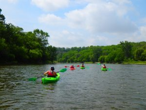 Kayaking Yoga Meditation Jun 13-18-15