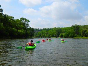 Kayaking Yoga Meditation Jun 13-18-15