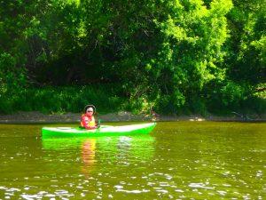 Kayaking Yoga Meditation - Solstice - Jun 21 2018-17