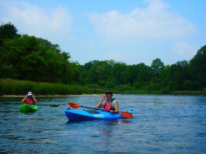 Kayaking Yoga Meditation Jun 13-18-18