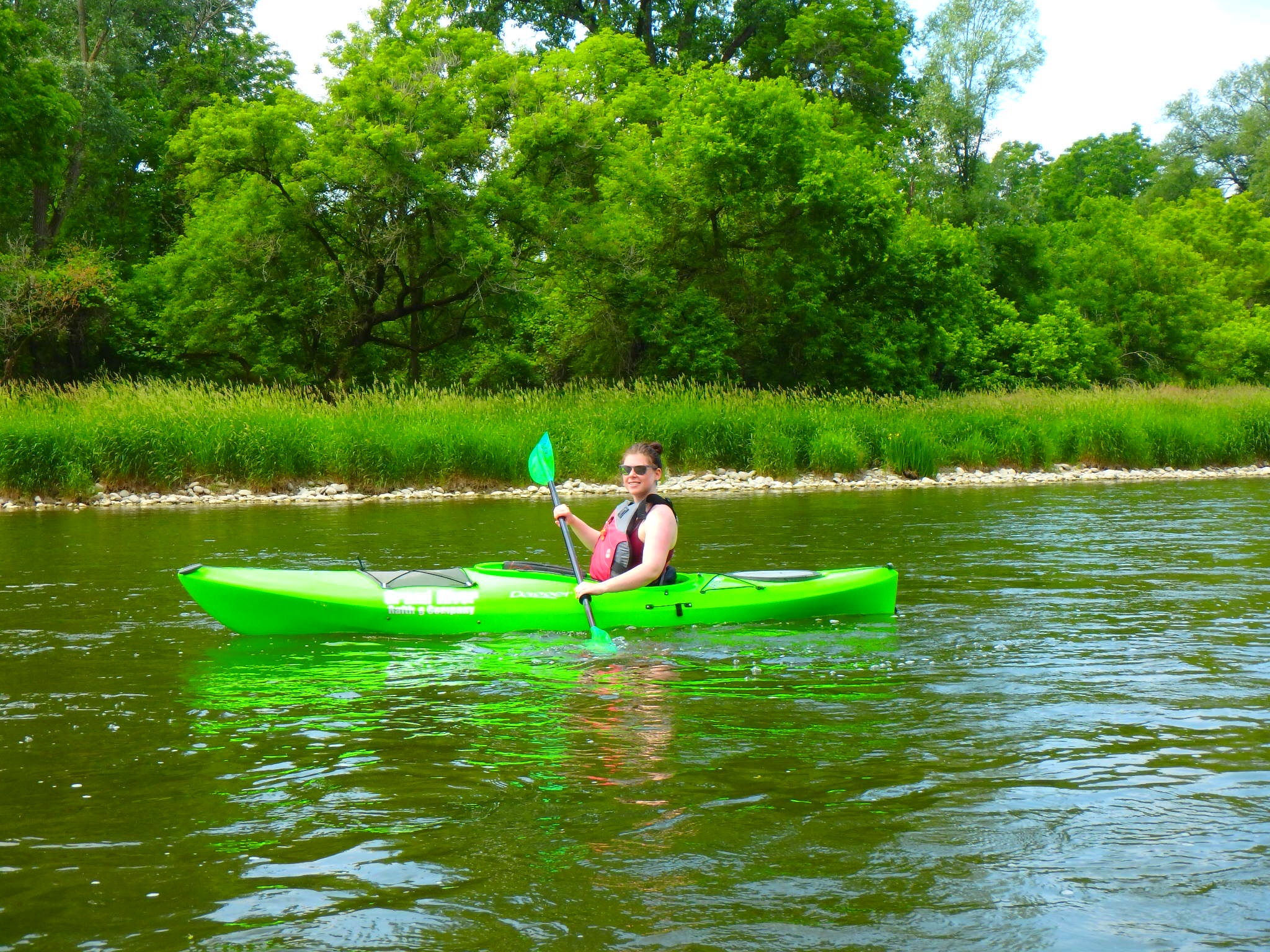 Kayaking Yoga Meditation Jun 13-18-22