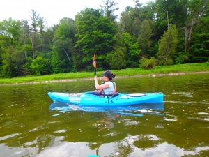 Kayaking Yoga Meditation Jun 13-18-24