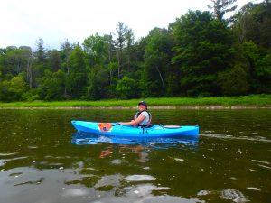 Kayaking Yoga Meditation Jun 13-18-25