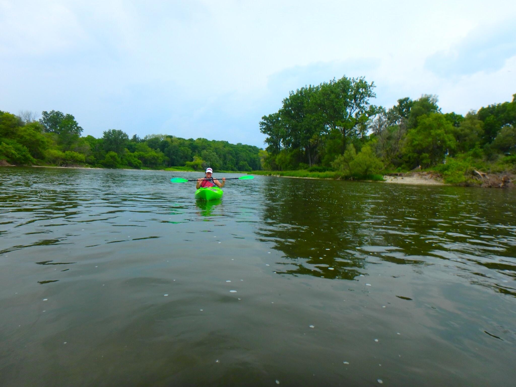 Kayaking Yoga Meditation Jun 13-18-26