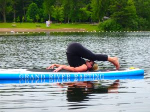 Kayaking Yoga and Meditation June 16, 2018-29