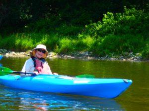 Kayaking Yoga Meditation - Solstice - Jun 21 2018-41