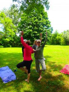 Kayaking Yoga Meditation - Solstice - Jun 21 2018-53