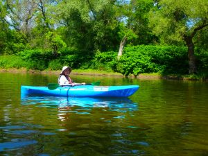 Kayaking Yoga Meditation - Solstice - Jun 21 2018-69