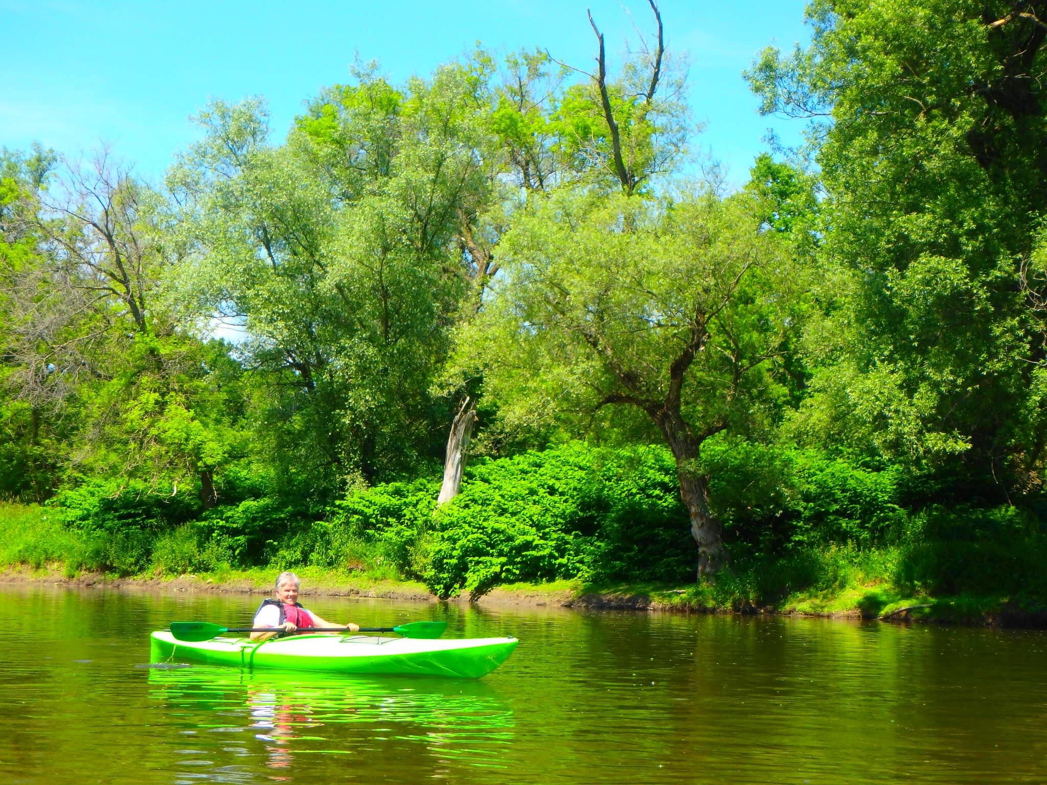 Kayaking Yoga Meditation - Solstice - Jun 21 2018-73