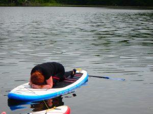 Kayaking Yoga and Meditation June 16, 2018-79