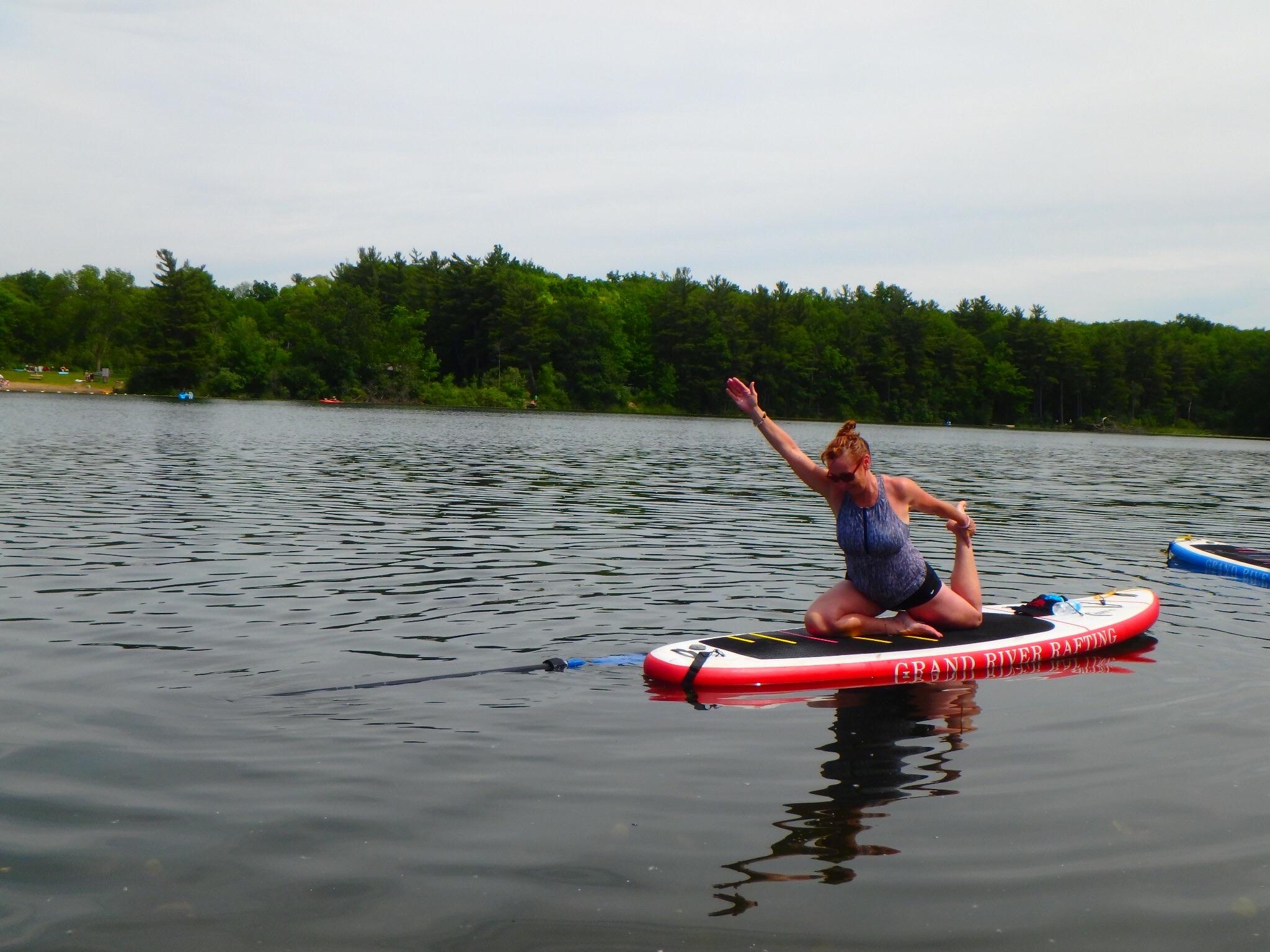 Kayaking Yoga and Meditation June 16, 2018-80