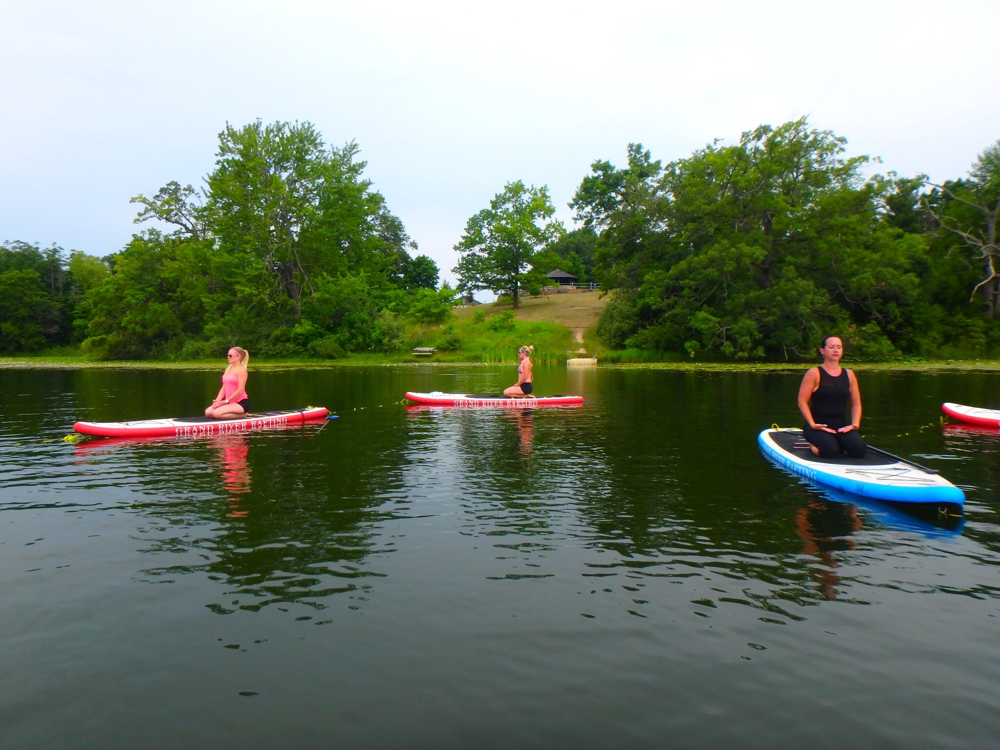 July 14, 2018 SUP Yoga-3