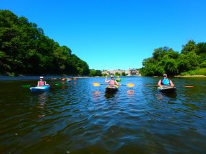 July 8, 2018 Kayaking Yoga and Meditation-71