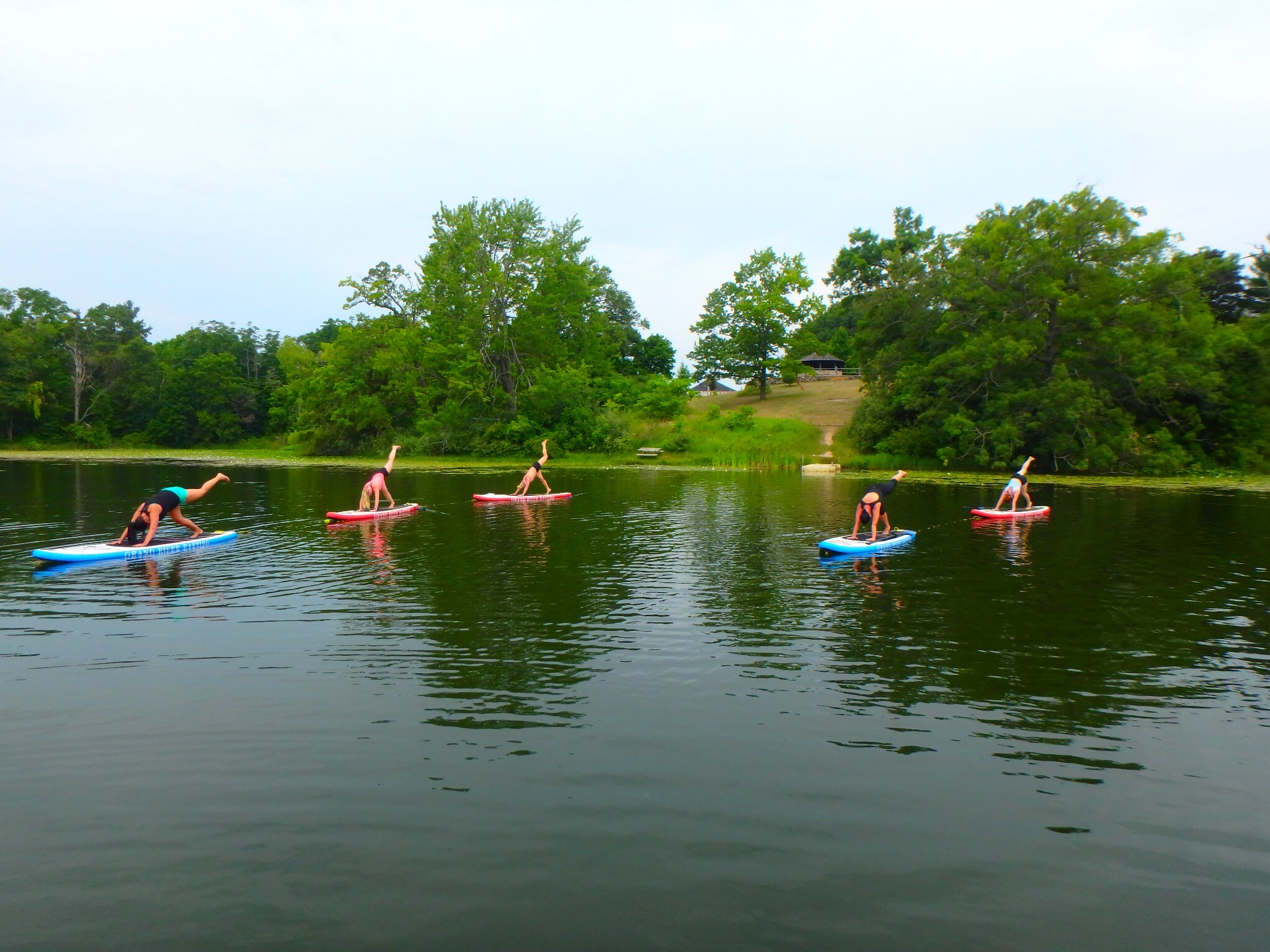 July 14, 2018 SUP Yoga-10