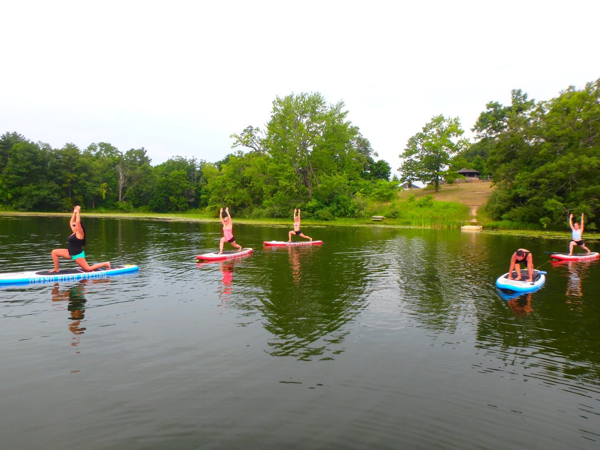 July 14, 2018 SUP Yoga-11