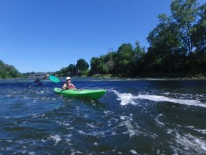 July 8, 2018 Kayaking Yoga and Meditation-121