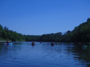 July 8, 2018 Kayaking Yoga and Meditation-21