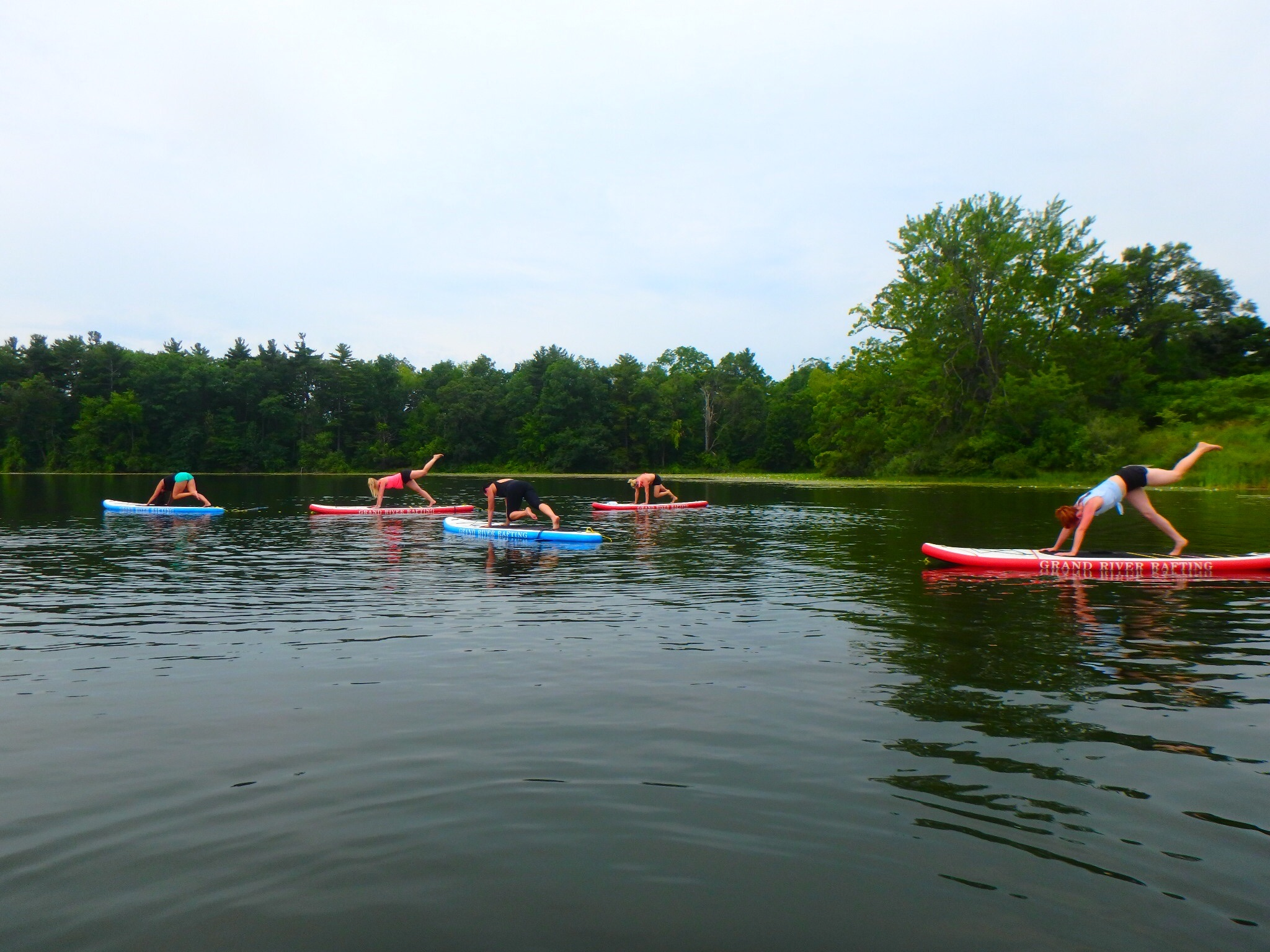 July 14, 2018 SUP Yoga-21