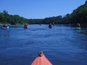 July 8, 2018 Kayaking Yoga and Meditation-23