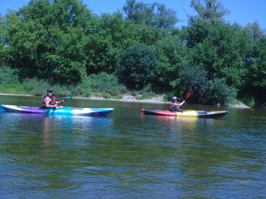 July 8, 2018 Kayaking Yoga and Meditation-25