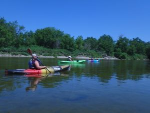 July 8, 2018 Kayaking Yoga and Meditation-27