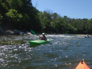 July 8, 2018 Kayaking Yoga and Meditation-30
