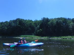 July 8, 2018 Kayaking Yoga and Meditation-40