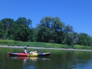 July 8, 2018 Kayaking Yoga and Meditation-48