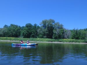 July 8, 2018 Kayaking Yoga and Meditation-52