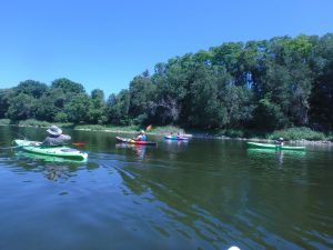July 8, 2018 Kayaking Yoga and Meditation-57