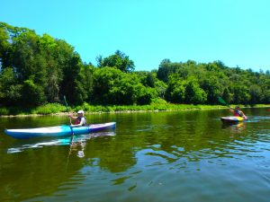 July 8, 2018 Kayaking Yoga and Meditation-59