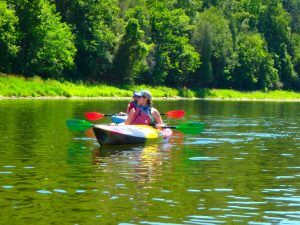 July 8, 2018 Kayaking Yoga and Meditation-61