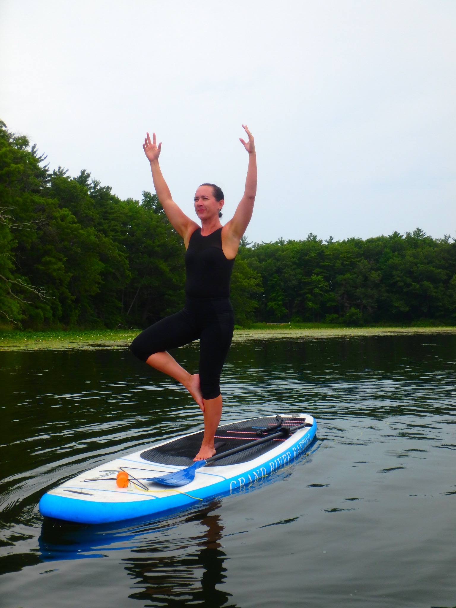 July 14, 2018 SUP Yoga-78