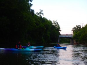 Moonlit Paddle July 28, 2018-1