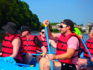 ARTC Rafting Trip - Aug 8, 2018-1