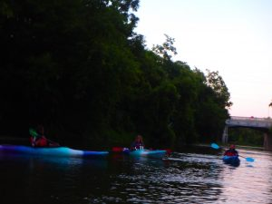 Moonlit Paddle July 28, 2018-2