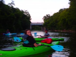 Moonlit Paddle July 28, 2018-3