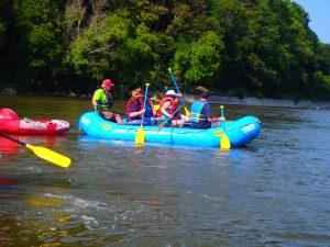 ARTC Rafting Trip - Aug 8, 2018-3