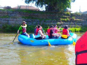 ARTC Rafting Trip - Aug 8, 2018-4