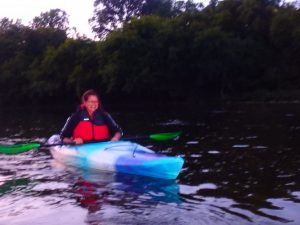 Moonlit Paddle July 28, 2018-5