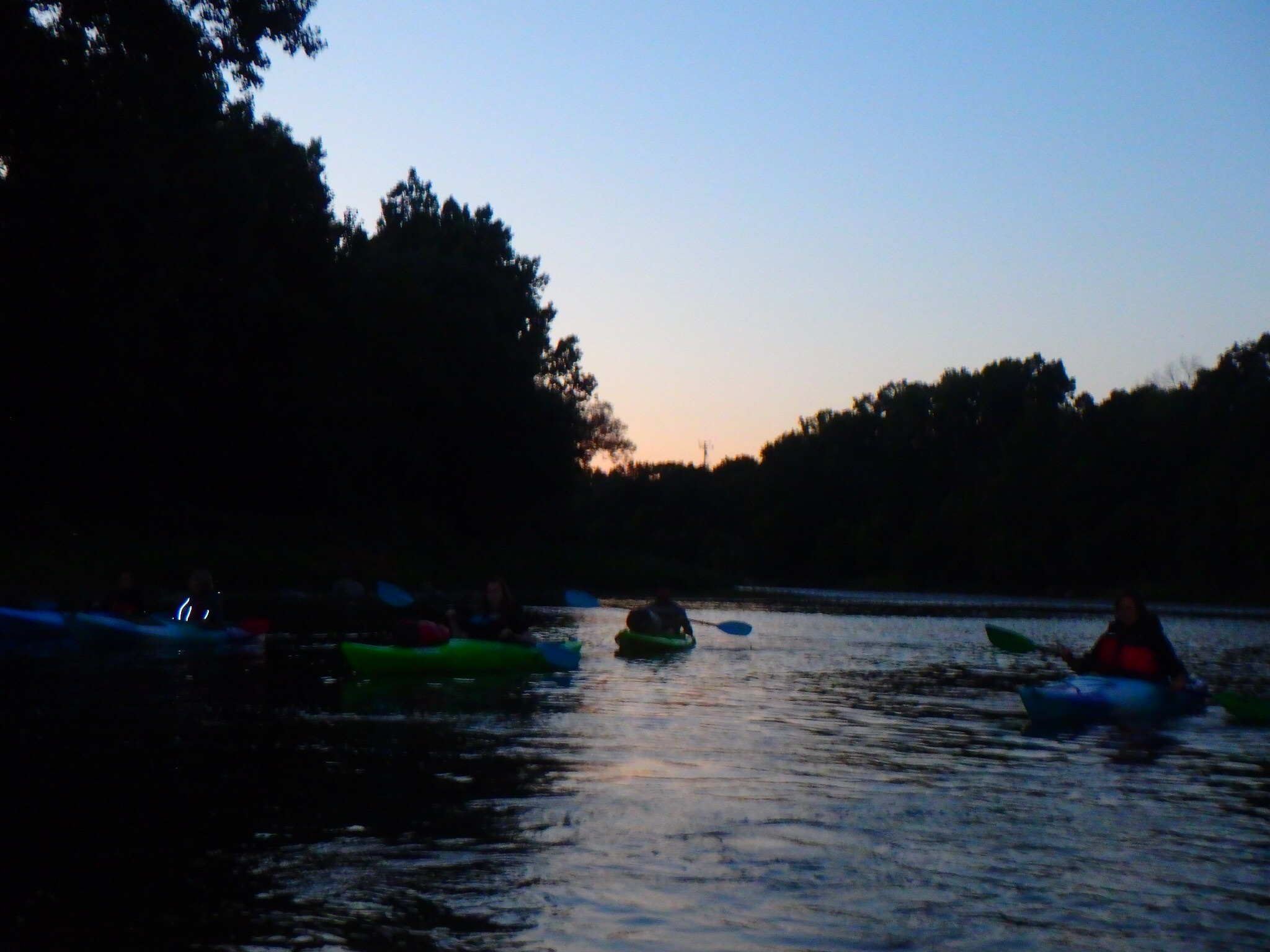 Moonlit Paddle July 28, 2018-6