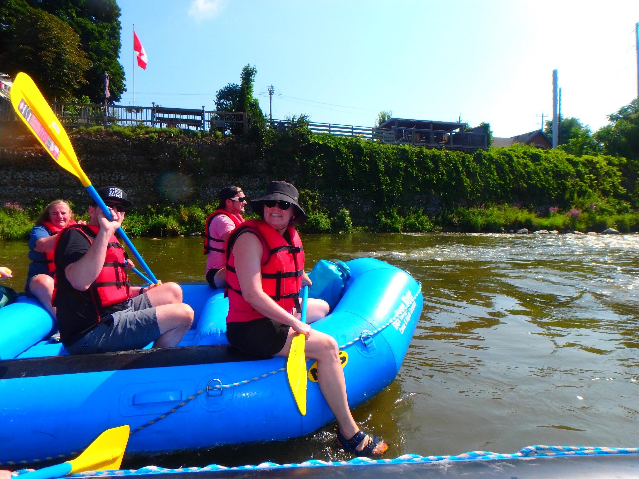 ARTC Rafting Trip - Aug 8, 2018-6
