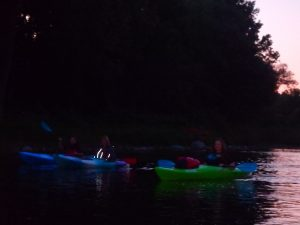 Moonlit Paddle July 28, 2018-7