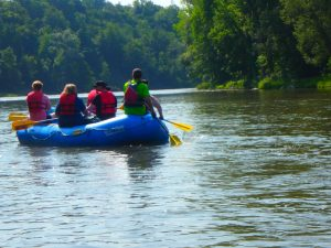 ARTC Rafting Trip - Aug 8, 2018-7